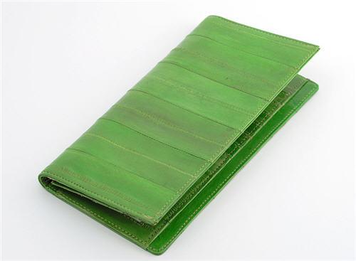 Pratten Eel Skin Wallet