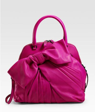 Valentino Bondage Bag