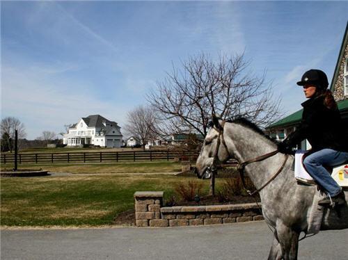 $10 Million Elegant Country Estate in Schuylerville New York 10