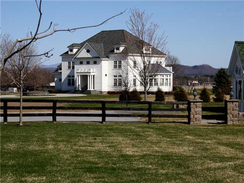$10 Million Elegant Country Estate in Schuylerville New York 7