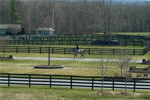 $10 Million Elegant Country Estate in Schuylerville New York 9
