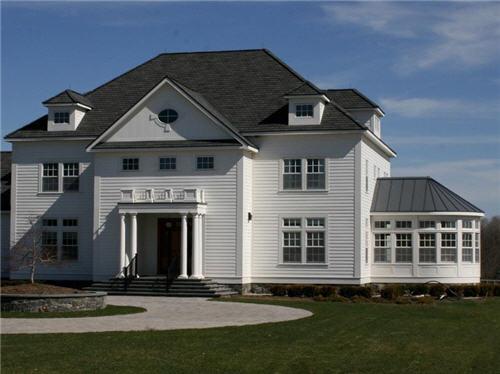 $10 Million Elegant Country Estate in Schuylerville New York