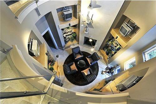$11 Million Contemporary Mansion in Sugar Land Texas 10