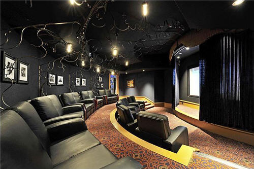 $11 Million Contemporary Mansion in Sugar Land Texas 12