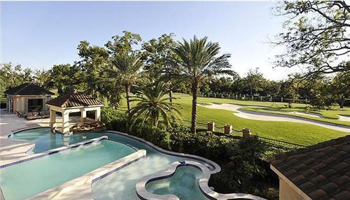 $11 Million Contemporary Mansion in Sugar Land Texas 13