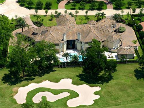 $11 Million Contemporary Mansion in Sugar Land Texas 14