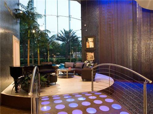 $11 Million Contemporary Mansion in Sugar Land Texas 4