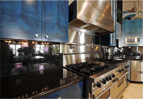 $11 Million Contemporary Mansion in Sugar Land Texas 5