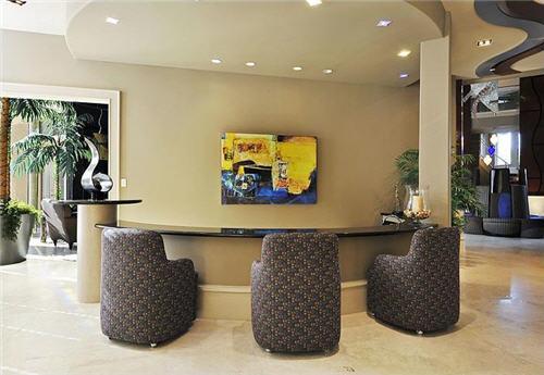 $11 Million Contemporary Mansion in Sugar Land Texas 6