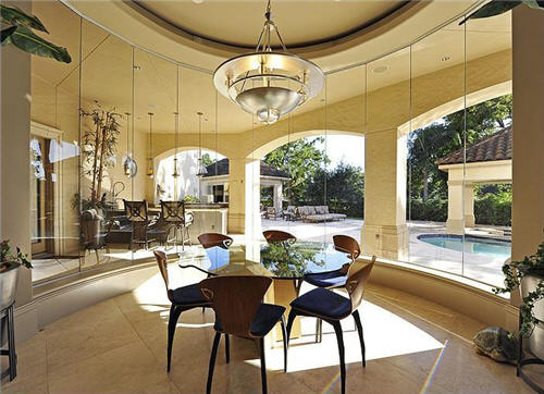 $11 Million Contemporary Mansion in Sugar Land Texas 7