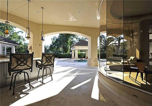 $11 Million Contemporary Mansion in Sugar Land Texas 8