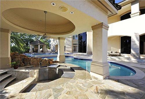 $11 Million Contemporary Mansion in Sugar Land Texas 9
