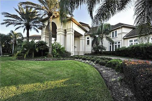 $11 Million Contemporary Mansion in Sugar Land Texas