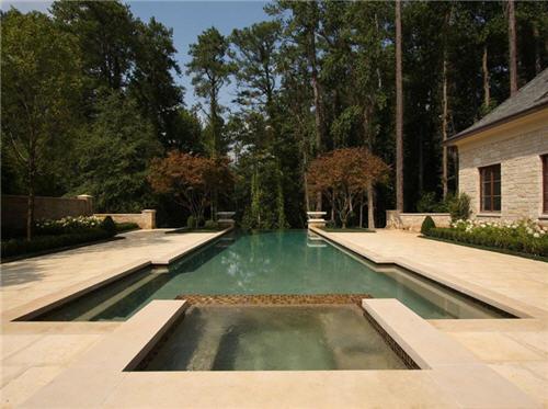 $12 Million Custom Designed Estate in Atlanta Georgia 2