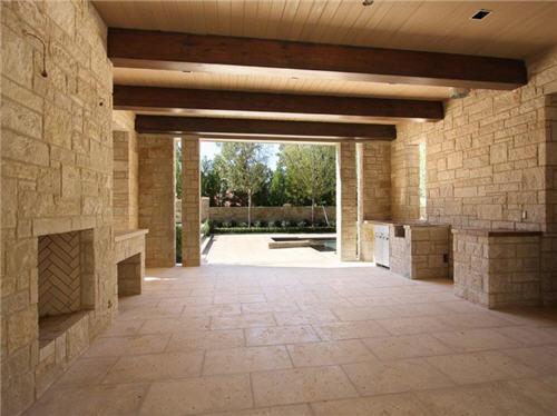 $12 Million Custom Designed Estate in Atlanta Georgia 3