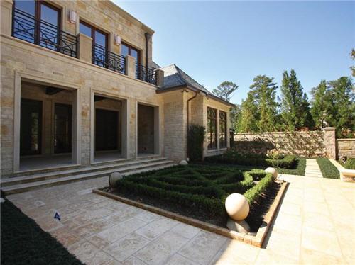 $12 Million Custom Designed Estate in Atlanta Georgia 4