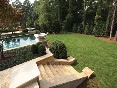 $12 Million Custom Designed Estate in Atlanta Georgia 5