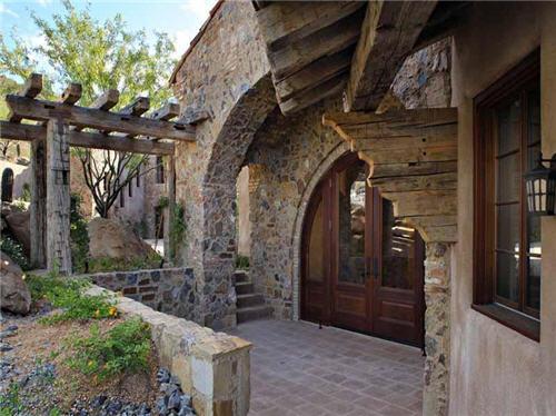 $12.9 Million Old World Ambiance in Scottsdale Arizona 10