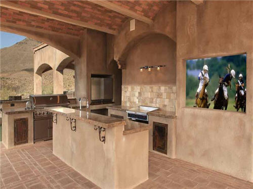 $12.9 Million Old World Ambiance in Scottsdale Arizona 12
