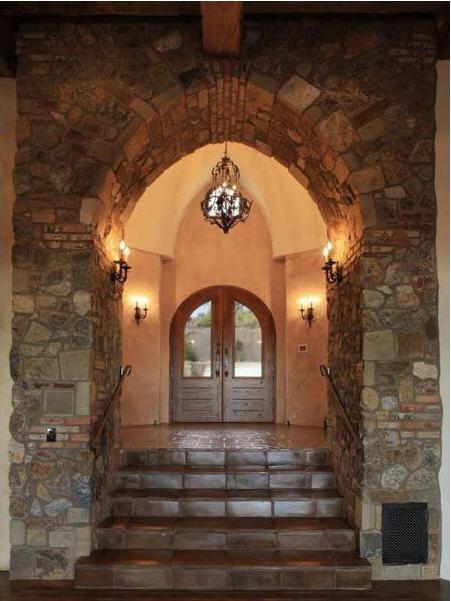 $12.9 Million Old World Ambiance in Scottsdale Arizona 3