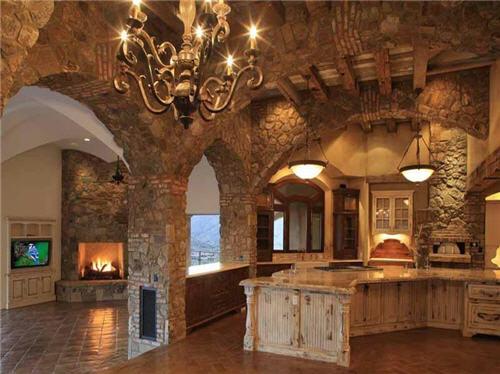 $12.9 Million Old World Ambiance in Scottsdale Arizona 4