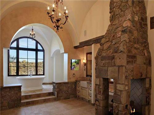 $12.9 Million Old World Ambiance in Scottsdale Arizona 6