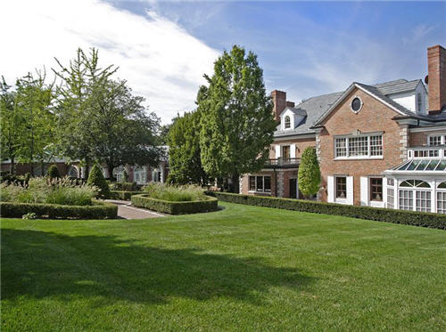 $14 Million Mansion in Englewood New Jersey 2