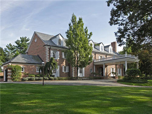 $14 Million Mansion in Englewood New Jersey