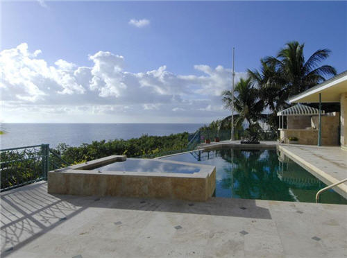 $15 Million Home with Panoramic Ocean Views in Key Largo Florida 2