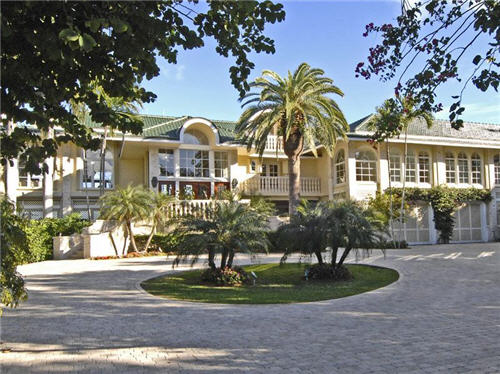 $15 Million Home with Panoramic Ocean Views in Key Largo Florida 3