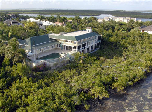 $15 Million Home with Panoramic Ocean Views in Key Largo Florida 4