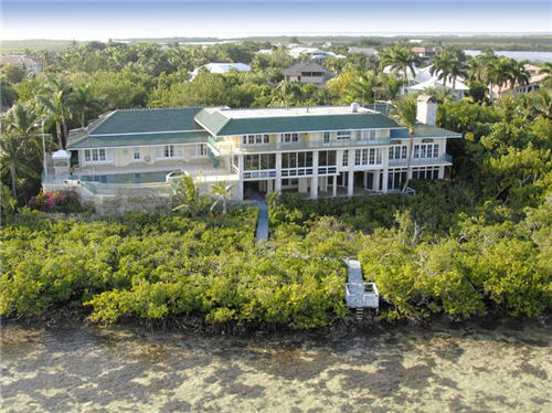 $15 Million Home with Panoramic Ocean Views in Key Largo Florida 5