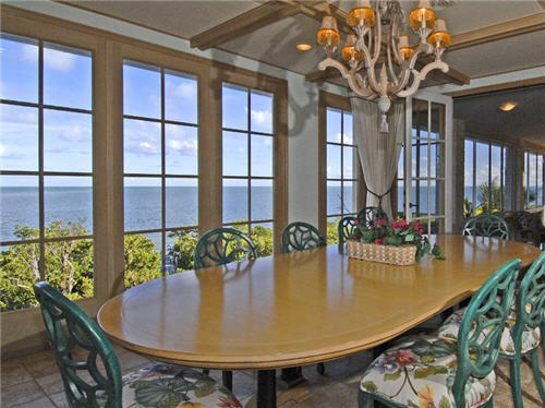 $15 Million Home with Panoramic Ocean Views in Key Largo Florida 7