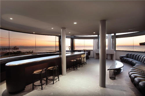 $16 Million Oceanfront Home in Manhattan Beach California 3