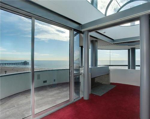 $16 Million Oceanfront Home in Manhattan Beach California 5