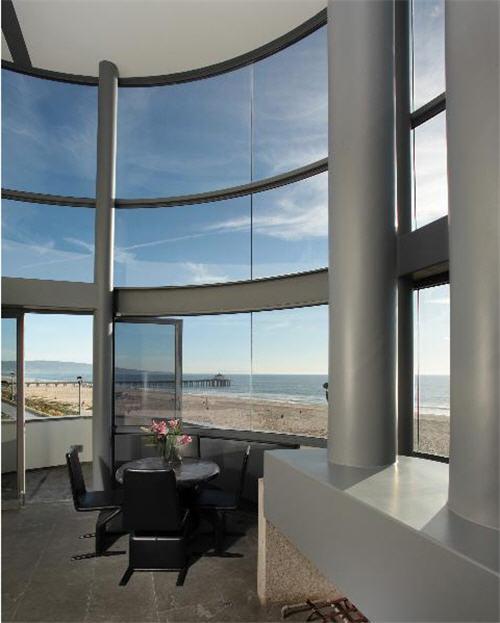 $16 Million Oceanfront Home in Manhattan Beach California 6