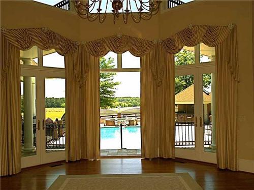 $5.4 Million Gated Estate in Clermont Georgia 2
