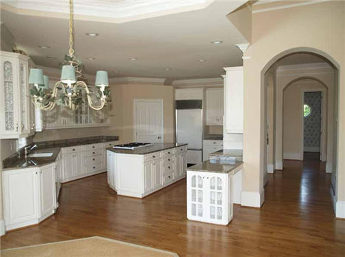 $5.4 Million Gated Estate in Clermont Georgia 5