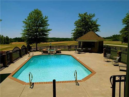 $5.4 Million Gated Estate in Clermont Georgia 7