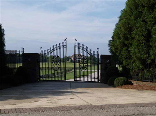 $5.4 Million Gated Estate in Clermont Georgia 8