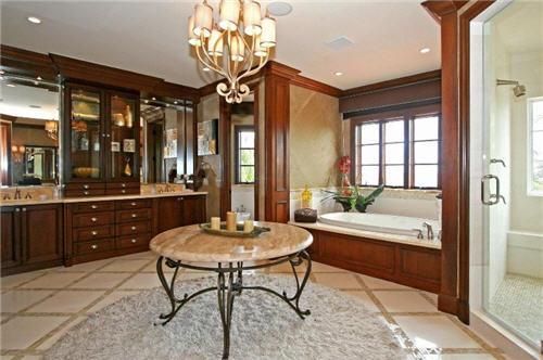 $6.9 Million Custom Mediterranean Estate in Miami Florida 10