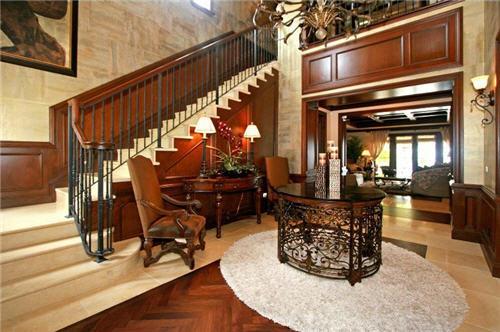 $6.9 Million Custom Mediterranean Estate in Miami Florida 12