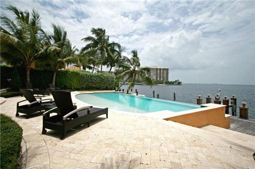 $6.9 Million Custom Mediterranean Estate in Miami Florida 8