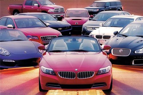 Best of 2010 Autos