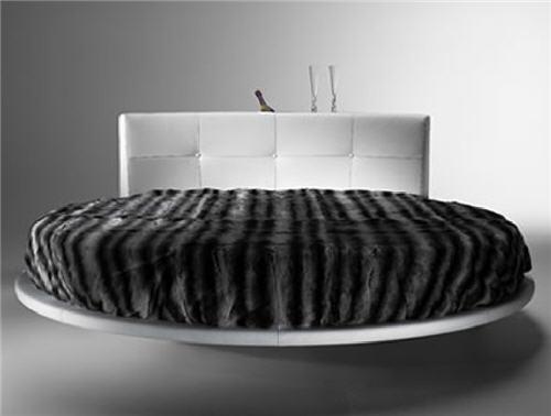 Disegno Reflex booze bed 2