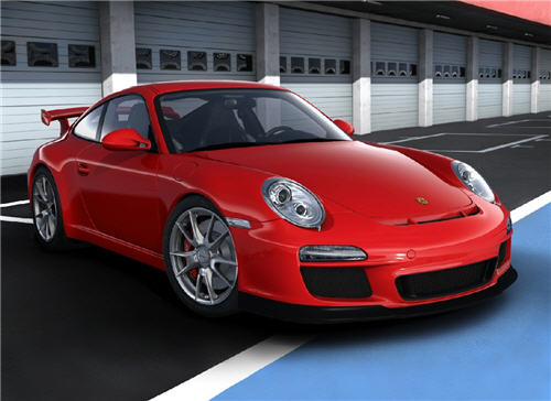 No Hybrid Sports Cars For Porsche
