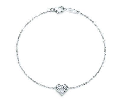 Tiffany & Co. Hearts Bracelet