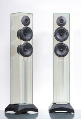 Victoria Evo Speakers by Waterfall Audio 2