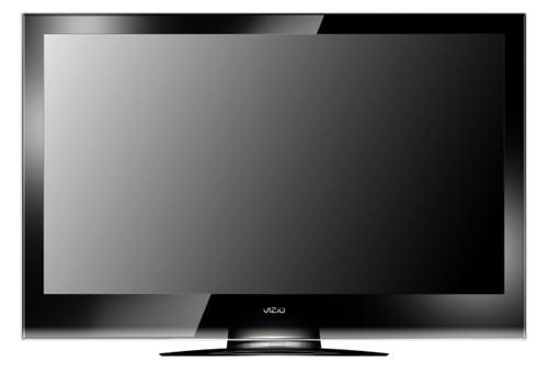 Vizio lining up massive 72 inch XVT Pro 3D LCD