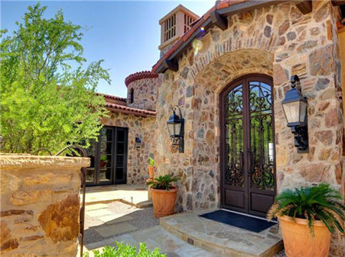 Estate of the day 5 3 million tuscan villa estate in for Luxury tuscan homes